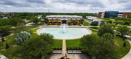 Image for UCF Campus Tour